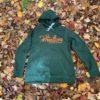 Hoodie d'automne